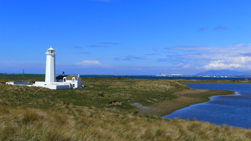 West Point House Self Catering Accommodation Walney Lighthouse