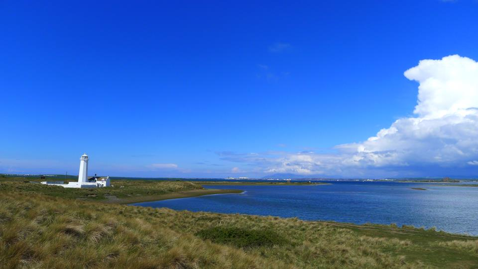 ​West Point House Self Catering Accommodation Walney Lighthouse